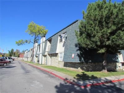 Oklahoma City Multi Family Home For Sale: 520 N Rockwell