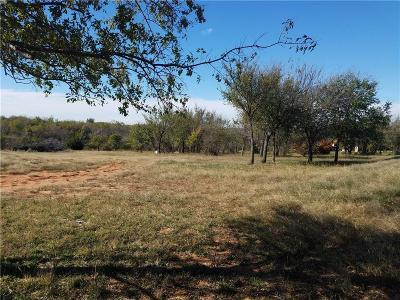 Goldsby Residential Lots & Land For Sale: 2838 Rustic View Drive