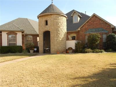 Single Family Home For Sale: 5700 NW 160th Street
