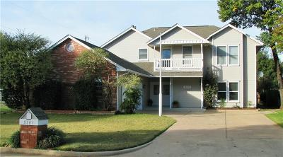 Single Family Home Sold: 9101 Spring Creek Drive