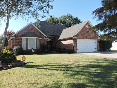 Shawnee Single Family Home For Sale: 1510 Hunters Ridge Drive