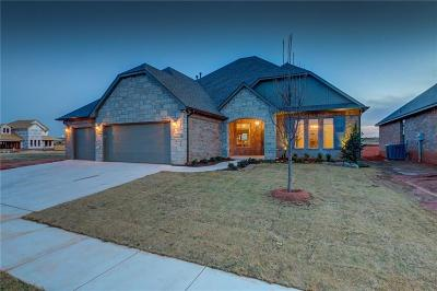 Norman Single Family Home For Sale: 606 Legacy Avenue