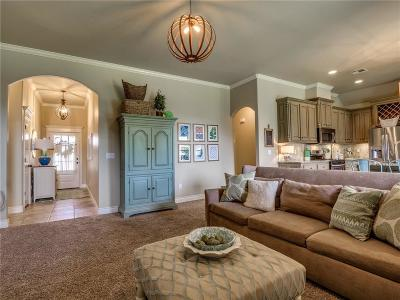Edmond Single Family Home For Sale: 19036 Meadows Crossing Drive
