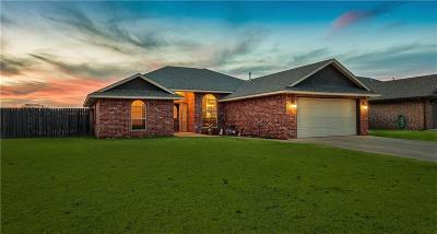 Elk City Single Family Home For Sale: 105 Peggy Drive