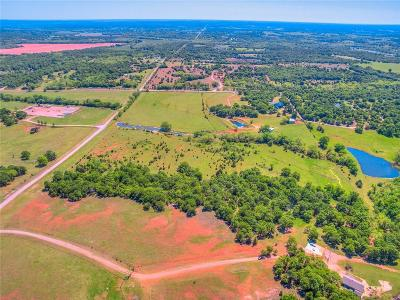 Luther Residential Lots & Land For Sale: 16600 NE 178th