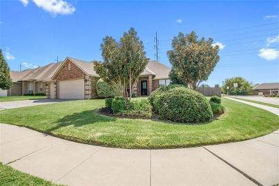 Canadian County Rental For Rent: 9040 NW 79th