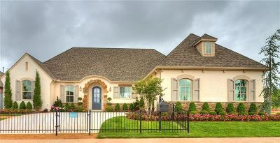 Single Family Home For Sale: 16417 Rhone Drive