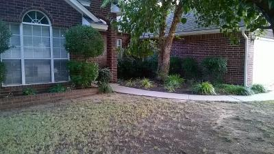 Oklahoma City Single Family Home For Sale: 1036 SW 129th