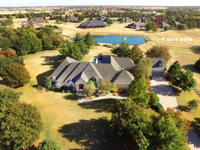 Single Family Home For Sale: 20644 Deer Springs Circle