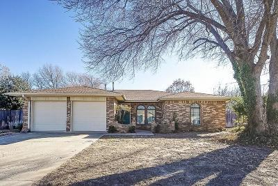 Norman Single Family Home For Sale: 409 Garland Court