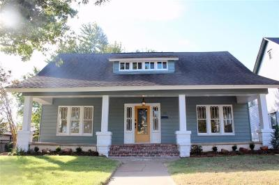 Single Family Home Sold: 717 E Warner