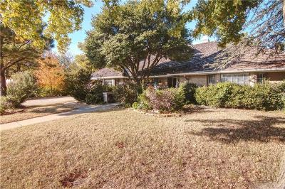 Norman Single Family Home For Sale: 951 Mockingbird Lane