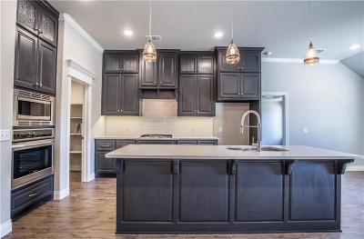 Edmond Single Family Home For Sale: 2225 Hidden Prairie Way