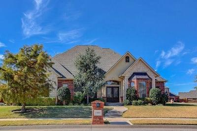 Oklahoma City Single Family Home For Sale: 13601 Portofino Strada
