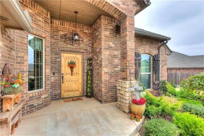 Piedmont OK Single Family Home For Sale: $227,900