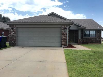 Norman Rental For Rent: 2000 E View Drive