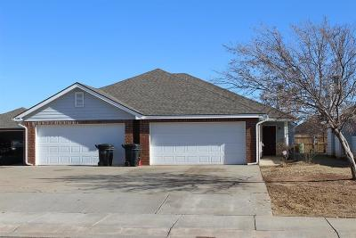 Moore Rental For Rent: 804 SW 36th Street #804