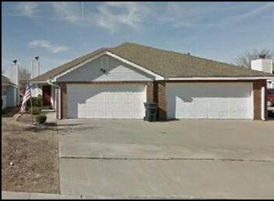Moore Rental For Rent: 3517 Brittany Court #3517