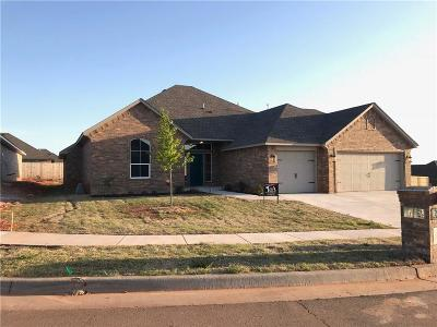 Single Family Home For Sale: 8312 NW 160th Court