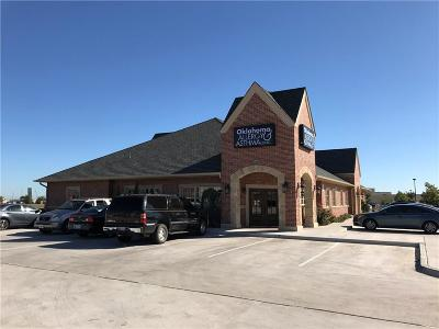 Norman Commercial For Sale: 3580 Rc Luttrell