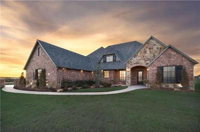 Single Family Home For Sale: 4401 Blackthorn Drive
