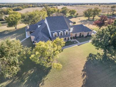 Oklahoma City OK Single Family Home For Sale: $949,000