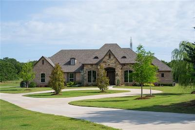 Edmond Single Family Home For Sale: 7301 Tangle Vine Drive