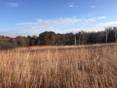 Tuttle Residential Lots & Land For Sale: 700 Walden Drive
