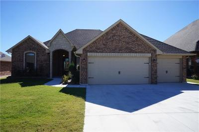 Oklahoma City Single Family Home For Sale: 5008 SW 130th