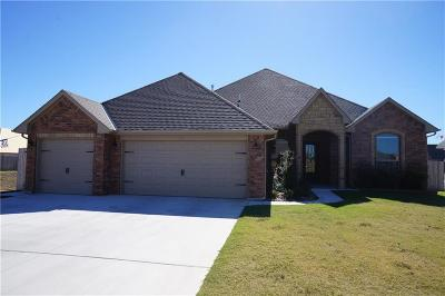 Oklahoma City Single Family Home For Sale: 5024 SW 128th Court