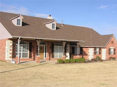 Piedmont Single Family Home For Sale: 13657 Oak Hill Drive