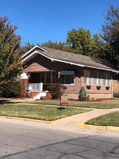 Norman Single Family Home For Sale: 429 S Crawford Street