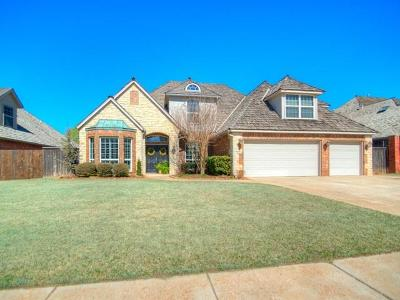Norman Single Family Home For Sale: 4505 Greystone Lane