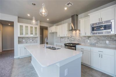 Yukon Single Family Home For Sale: 11125 SW 32nd Street