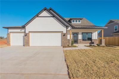 Yukon Single Family Home For Sale: 11105 SW 31st Street