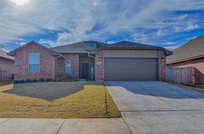 Norman Single Family Home For Sale: 2208 Alameda Park Drive