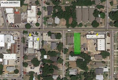 Oklahoma City Residential Lots & Land For Sale: 1614 NW 16th Street