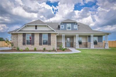 Oklahoma City Single Family Home For Sale: 11616 Marbella Drive