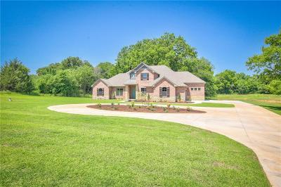 Oklahoma City Single Family Home For Sale: 17601 Timberline Court