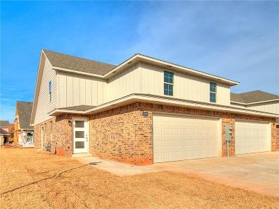 Oklahoma County Multi Family Home For Sale: 2201 Buena Vida Lane #2209