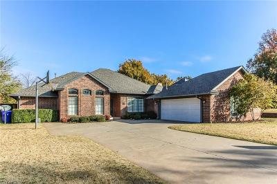 Norman Single Family Home For Sale: 4409 Saint Andrews Court