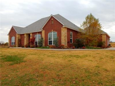 Shawnee Single Family Home For Sale: 18302 Angel Lane