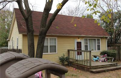 Noble Single Family Home For Sale: 410 N 5th Street