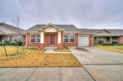 Norman Single Family Home For Sale: 808 Tufts
