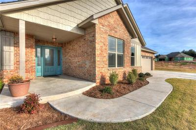 Shawnee Single Family Home For Sale: 2695 Legacy Place