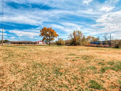 Oklahoma City Residential Lots & Land For Sale: SE 51st And S Durland