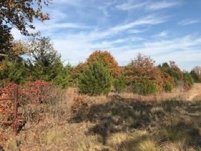 Luther Residential Lots & Land For Sale: Dobbs & Forrest Hills Rd