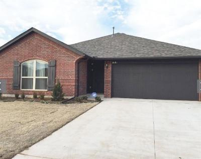 Edmond Rental For Rent: 2321 NW 196th Street