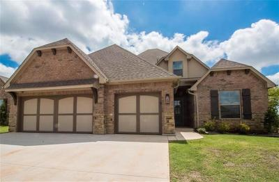 Yukon Single Family Home For Sale: 9052 NW 146th Street