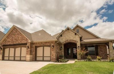 Yukon Single Family Home For Sale: 14609 Toulon Lane